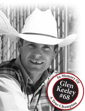 Glen Keeley Logo